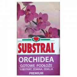 Supstrat Za Orhideje