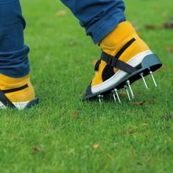 Sandale za Aeraciju Travnjaka