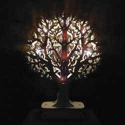 Novogodišnje drvo
