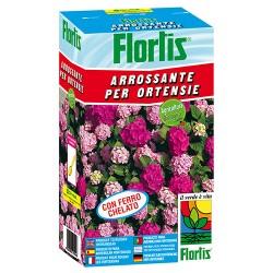 Flortis za crvenu boju hortenzija