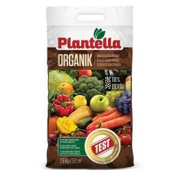 Plantela Organik 7,5kg